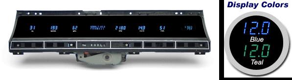 VFD3X-69C-IMP-CLK