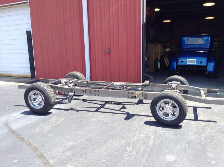 HotRod and Muscle Car Parts