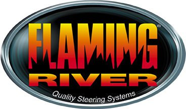 Flaming River Steering Columns