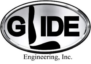 Glide Engineering Seat Frame Dimensions