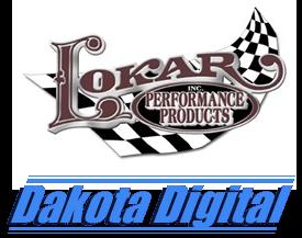 Dakota Digital Cruise Control