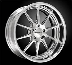 Budnik Wheels - G Series