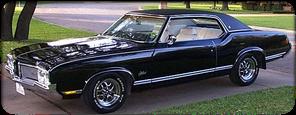 Oldsmobile1970-1972 Cutlass