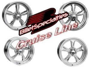 Cruise Line Wheels
