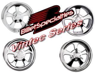 Vintec Series Wheels