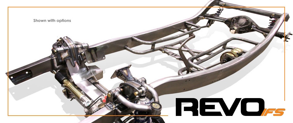 REVO Chassis