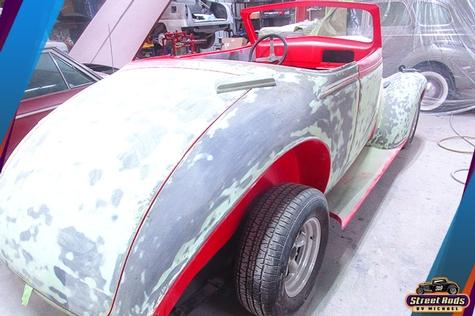 37 Chevy