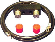Carolina Custom EZ Jumper Kit