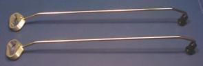 Carolina Custom Door Prop Rods