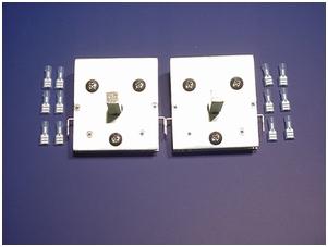 Carolina Custom Resto Ford/Mopar/GM Power Window Switches
