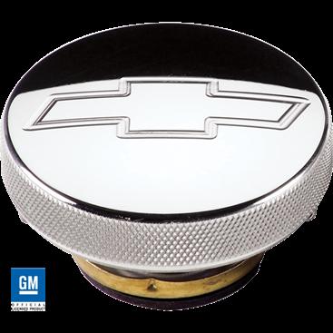 Billet Specialties Radiator Caps