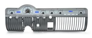 Dakota Digital 1950-1951 Mercury VHX Instruments