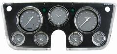 Classic Instruments 1967-1972 Chevy Truck Gauge Set - SG Series