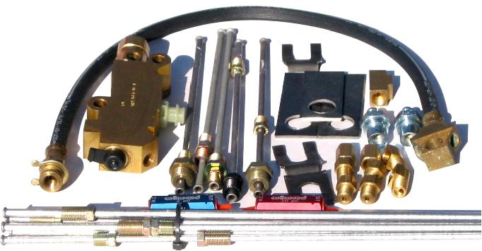 Affordable Brake Kit