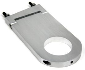 Ididit 1932 Ford Aluminum Column Drop