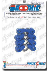 Made4You Single Line Clamps