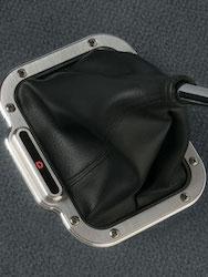 Lokar Cable Operated Vertical Billet LED Shift Boot Indicator Kit
